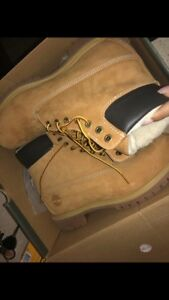 Timberlands Brand New in the box size 11