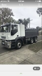 TIPPER DRIVER REQUIRED FOR IMMEDIATE START Boronia Knox Area Preview