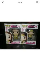 BELLA TWINS FUNKO POPS WWE
