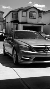 2011 mercedes benz c300 4matic