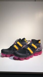 7d3b7c0fe9a (PRICE IS NEGOTIABLE)NIKE AIR VAPORMAX FK UTILITY SIZE 10