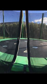 OzTrampolines one of the best on the market