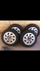14x5.5inch rims new tyres Somerville Mornington Peninsula Preview