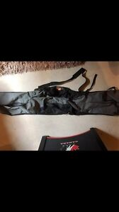 Snowboard bag, great condition!