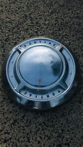 Pontiac hubcap vintage 1950s in GC Wantirna Knox Area Preview