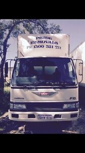 FD Hino 50 cube truck Hydraulic tail lift Wanneroo Wanneroo Area Preview