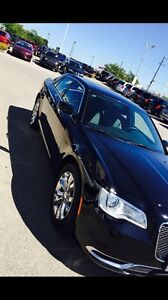 For sale 2015 chrysler 300 awd