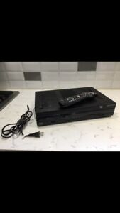 Rogers PVR