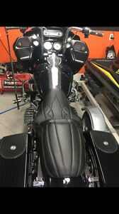 Custom motorcycle , atv and snowmobile seats