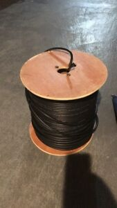 1000 ft coaxial cable roll