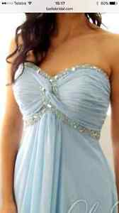 BRIDESMAID DRESS -  Style BARBIE in Mint Green. RRP$395 Woolooware Sutherland Area Preview