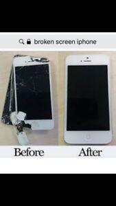 FREE cell phone REPAIR