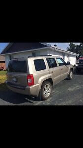 Jeep Patriot   **CERTIFIED**