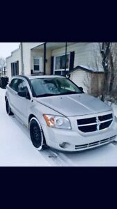Dodge Caliber RT AWD 2007