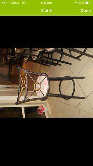 Bar stools  Horsley Wollongong Area Preview
