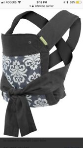 Infantino tie-up baby carrier
