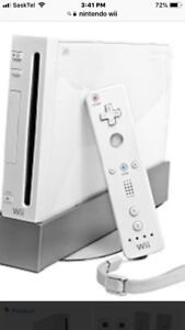 Modded wii with 436 wii games. Get your freak on!