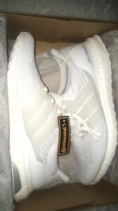 ULTRA BOOST 3.0 WHITE Fairfield West Fairfield Area Preview