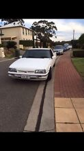 FORD XF UTE Nairne Mount Barker Area Preview