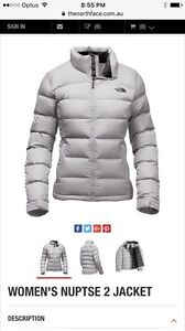 North Face Women's Jacket Innaloo Stirling Area Preview