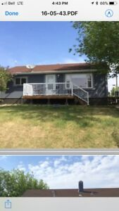 House for sale in Kitscoty
