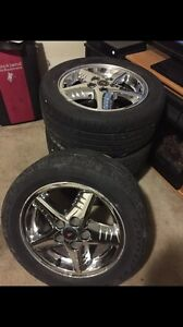 Nice wheels for sale.    Set of 4.    200.00 London Ontario image 3