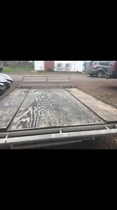 Sled deck for sale $2000