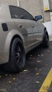 18inch rims with tires need gone ASAP