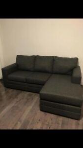 Divan sectionnel et fauteuil 950$ !!!!