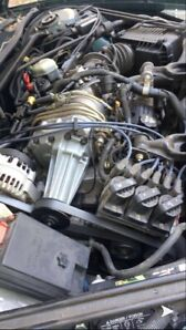 Supercharged Buick Regal
