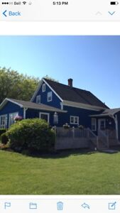 3 Bedroom house in O'Leary PEI needs gone!