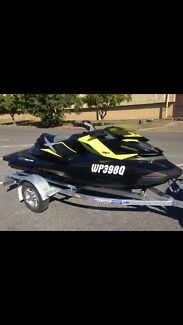 SEA-DOO RXP-X 260 RS Chermside West Brisbane North East Preview