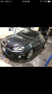 2010 VOLKSWAGEN GOLF GTI MK6 EXCELLENT CONDITION