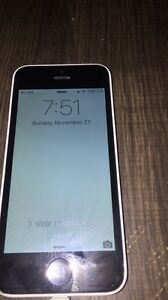 iPhone 5 with extras