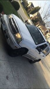 chevy tracker 2002 for sale