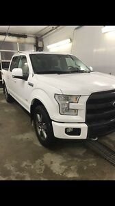 2015 f150 lariat fx4 no tax