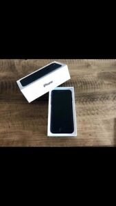 iPhone 7 32gb bell