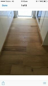 Engineered timber flooring Golden Bay Rockingham Area Preview