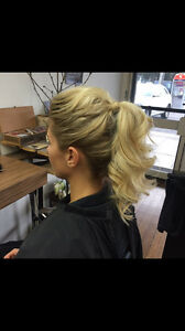Wedding hair Merewether Newcastle Area Preview