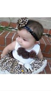 Baby Girl Outfit - bulk buy 10 sets **NEW Berkeley Wollongong Area Preview