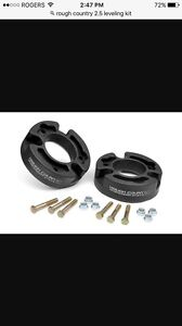 2.5 inch levelling kit for Ford f-150