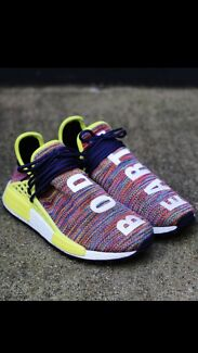 Pharrell x adidas NMD HU Trail 'Hiking' Pack Size 11.5us $800 N.S.W