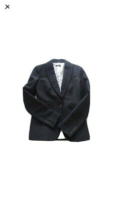 Joseph Women's Black Blazer - RRP £400 - Only Worn Once