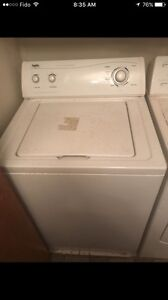 Washer Dryer Laveuse Secheuse