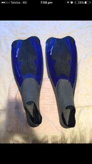 Brand New Dive Fins / Snorkeling Fins