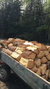 Summer/fall Fire Wood for sale