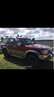 Nissan Patrol Ti Duel Fuel Mullaloo Joondalup Area Preview