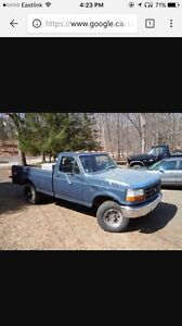 Looking for parts F-150