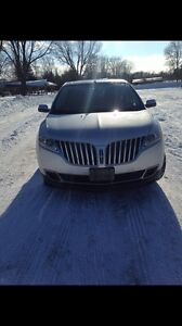 2012 Lincoln MKX Limited Edition Fully Loaded