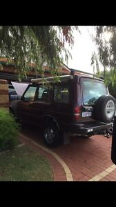 Land Rover discovery. PRICE DROP Clarkson Wanneroo Area Preview